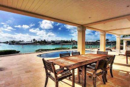 Middle Keys Waterfront Masterpiece