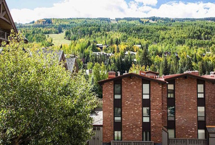 Scorpio Vail Luxury Condo - Vail, Colorado