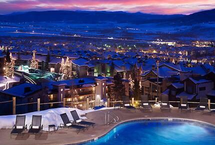 Edgemont Condo - Steamboat Springs, Colorado