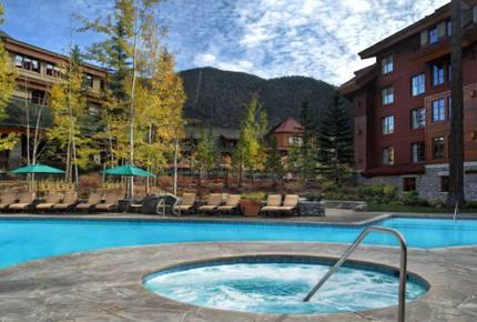 Marriott's Grand Residence Club at Lake Tahoe - South Lake Tahoe, California