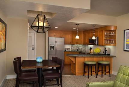 Marriott's Grand Residence Club at Lake Tahoe