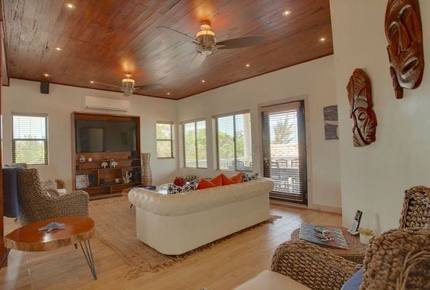 Villa Jammin Gecko - Placencia, Belize