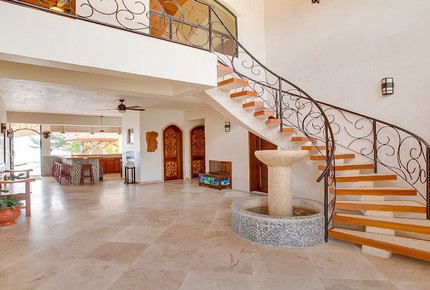 Villa Groovy Gecko - Placencia, Belize