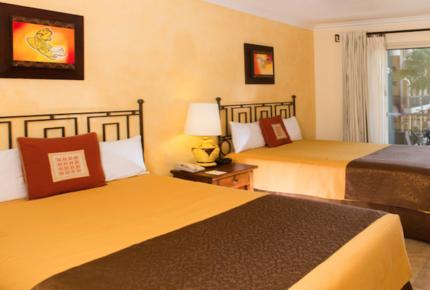 Villa Del Arco Beach Resort - Cabo San Lucas, Mexico