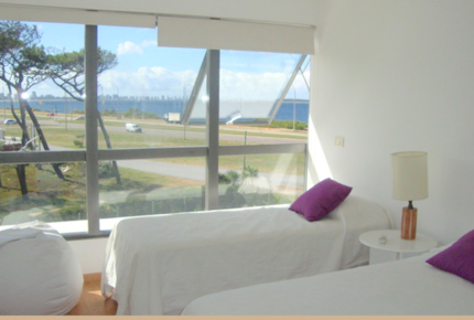 Punta Del Este Amazing View