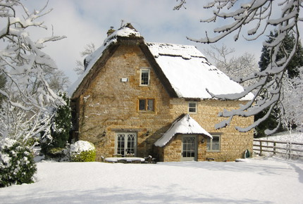 Fox End - Moreton in Marsh, Cotswolds, United Kingdom