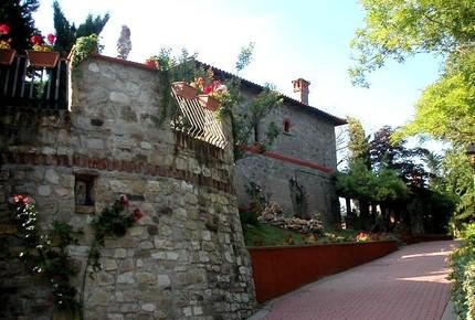 Castello Bologna