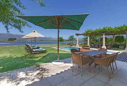 Cape Winelands Villa