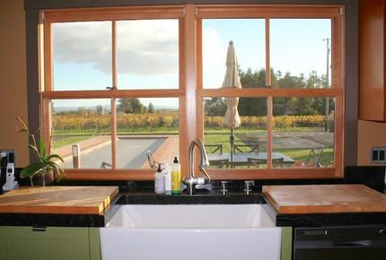 Napa Valley Wine Country Retreat - Napa, California