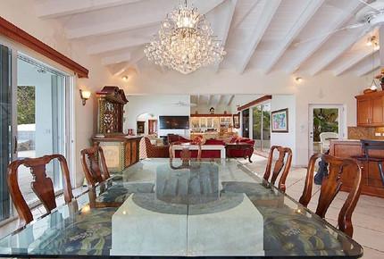 St Thomas Luxury Villa - Misgunst, Virgin Islands, U.S.