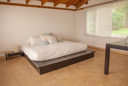 Casa El Descanso - Avandaro, Mexico