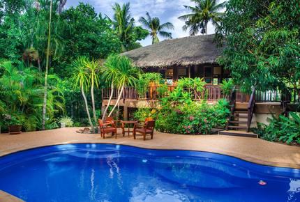 Baan Don Pool Villa