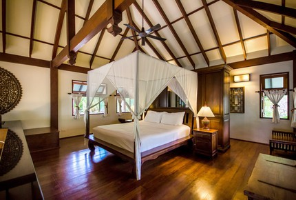 Baan Chai Ley Beach Villa