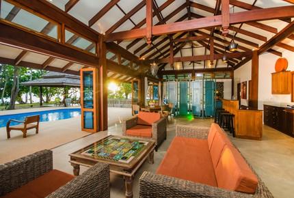 Baan Ton Sai Beach Pool Villa - Koh Jum, Krabi, Thailand