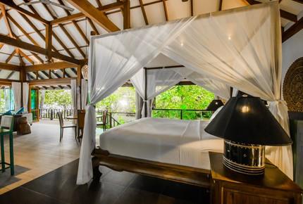 Baan Si Fah Beach Pool Villa - Koh Jum, Krabi, Thailand