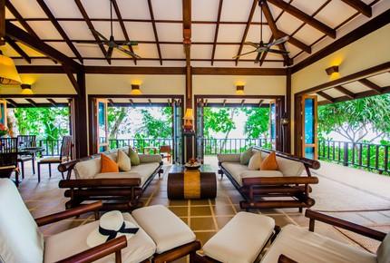 Baan Sharmar Beach Pool Villa
