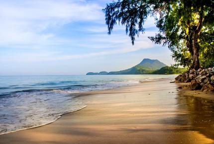 Baan Chai Ley Beach Villa - Koh Jum, Krabi, Thailand
