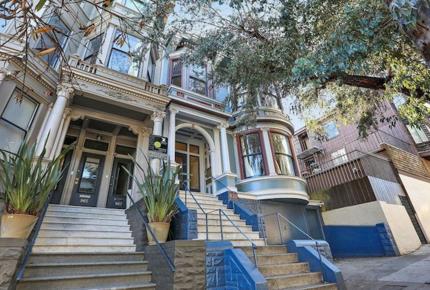 Historical Modern Luxury Condo - San Francisco, California