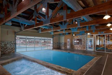 Summit Watch Resort, 2 Bedroom Villa - Park City, Utah