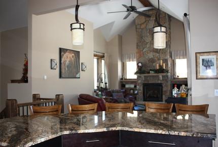 Luxurious Residence at the Keystone Ski Resort - Keystone, Colorado