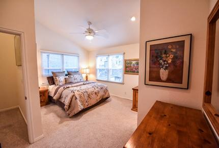 Perfect Park City/Deer Valley Condo - Park City, Utah