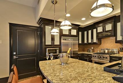 Waldorf Astoria 2 bed 3 Bath Residence in Park City, UT
