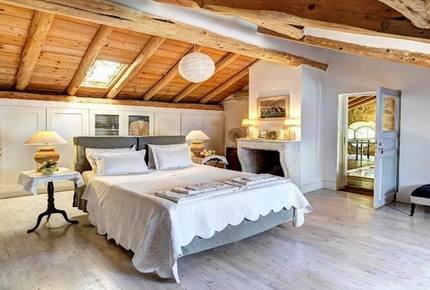 Villa Cecilia - Pelekas, Greece