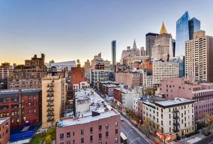 Midtown Luxury Penthouse - New York, New York