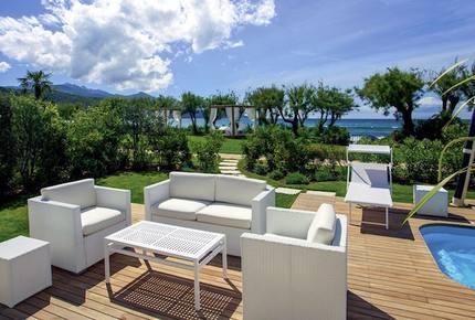 Prestige Suite at Baia Bianca - Portoferraio, Italy