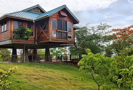 Secret Bay - Zabuco Villa