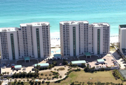 Double Your Pleasure Two Story Penthouse - Destin, Florida