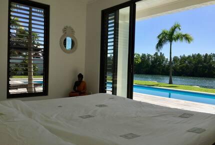 Villa Riverside - Denarau Island, Fiji