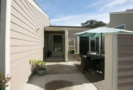 Seaglass Cottage - Encinitas, California