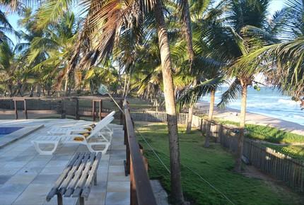 Beach Front Property in Busca Vida - Camaçari, Brazil