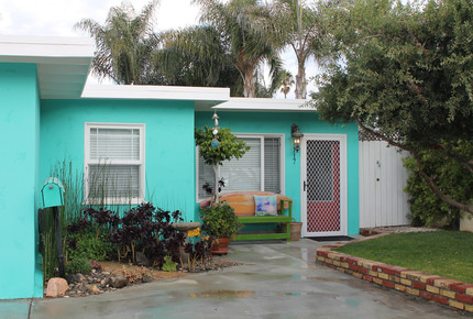 The Starfish Cottage - Ventura, California