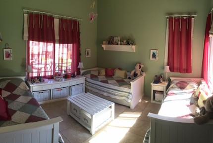 Villa Santa Barbara - Buenos Aires, Argentina