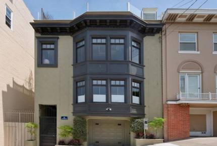 San Francisco Designer Dream