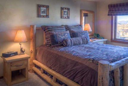Slopeside in Steamboat - Steamboat Springs, Colorado