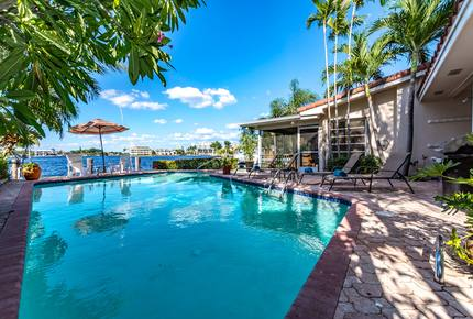 Terra Mar Island Retreat
