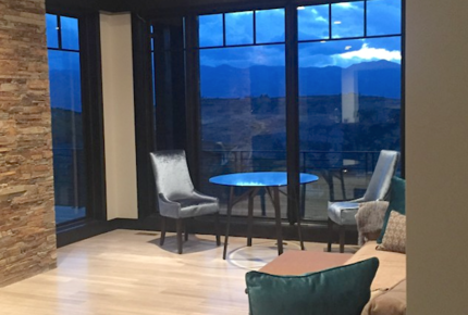 Magnificent Park City View