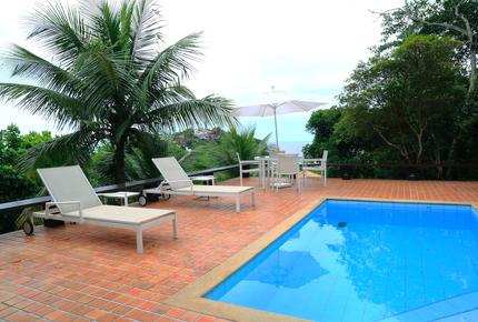 Gorgeous Villa Joa - Rio de Janeiro - Rio de Janeiro, Brazil
