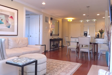 Washington DC Condo