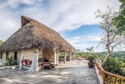 Casa Valentin - Sayulita, Mexico