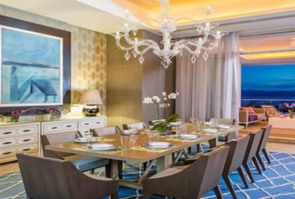 Vidanta Nuevo Vallarta - Grand Luxxe 4 Bedroom Residence
