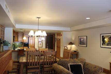 The Lodges at Deer Valley #5223