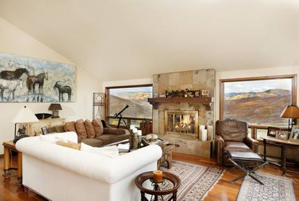 Snowmass Village Estate with Panoramic Views