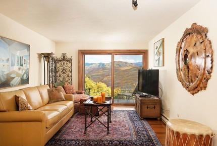Snowmass Village Estate with Panoramic Views - Snowmass Village, Colorado