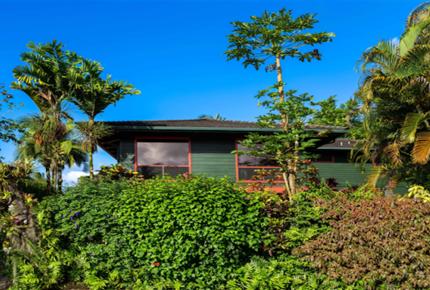 Hale Luia Bungalow - Hanalei, Hawaii