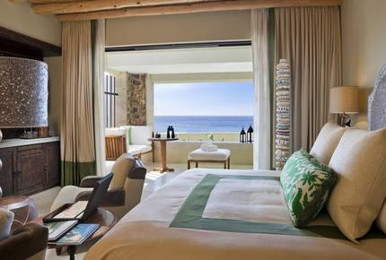 Resort at Pedregal - 1 Bedroom Master Suite - Cabo San Lucas BCS, Mexico