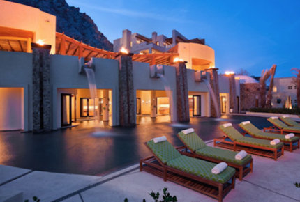 Resort at Pedregal - 1 Bedroom Master Suite